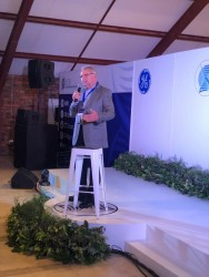Stefan Ludick, Project Management Execution Director Africa, GE Healthcare .jpg